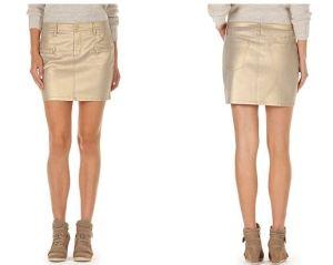 CR skirt