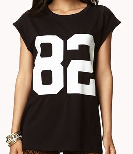 forever 21 tee
