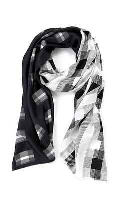 trenery scarf